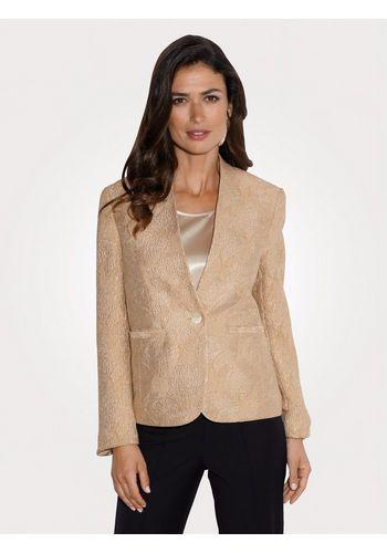 Короткий пиджак Mona