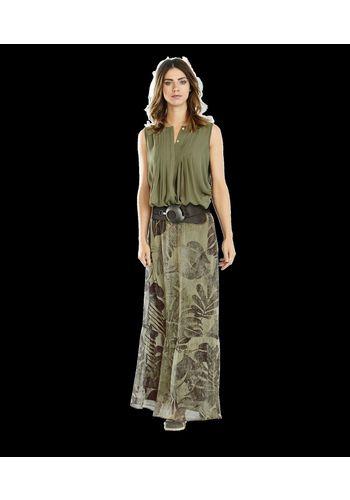Летняя юбка heine