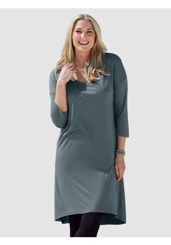 Трикотажное платье MIAMODA
