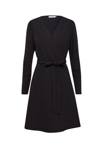 Платье с запахом minimum