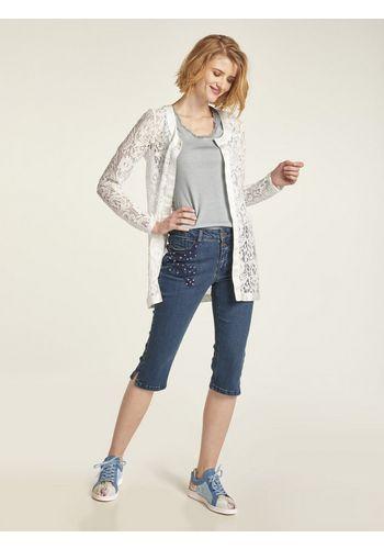 Удлиненный пиджак heine