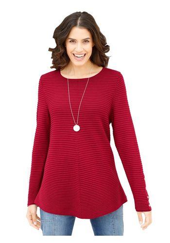 Пуловер с круглым воротом Classic Inspirationen