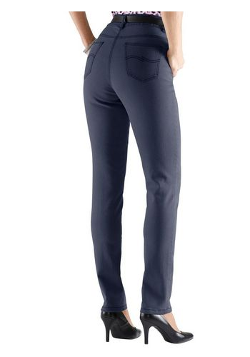 Широкие джинсы Classic Basics