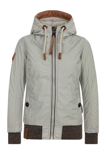 Зимняя куртка naketano