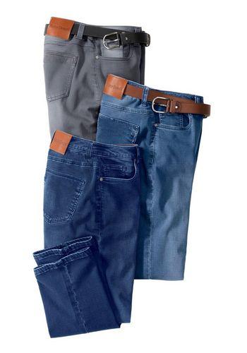 Прямые джинсы Marco Donati