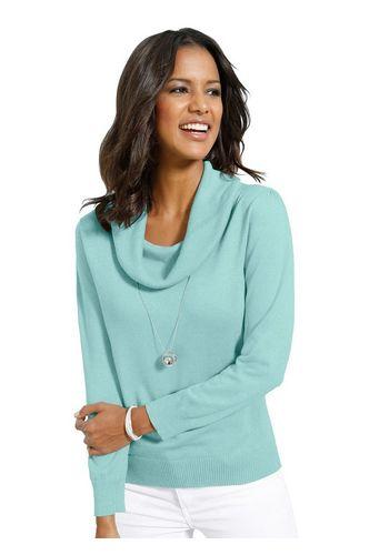 Пуловер  Alessa W.