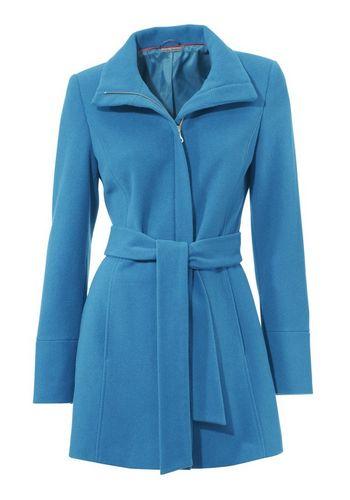 Шерстяное пальто ASHLEY BROOKE by Heine