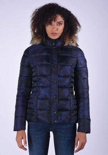 Зимняя куртка Kaporal