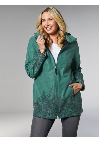 Зимняя куртка  MIAMODA