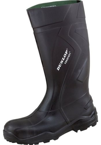 Резиновые сапоги Dunlop_Workwear