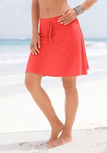 Летняя юбка Beachtime