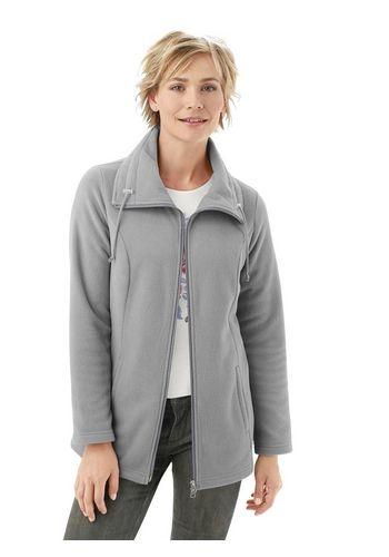 Короткая куртка Classic Basics