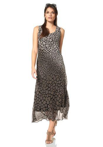 Летнее платье Aniston SELECTED