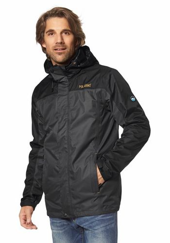 Спортивная куртка Polarino