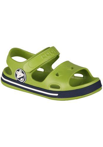 Пляжная обувь Coqui
