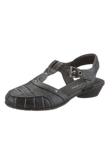 Туфли с открытой пяткой CITY WALK