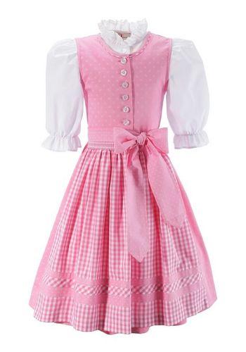 Национальное платье Turi Landhaus