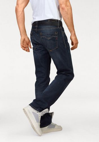 Прямые джинсы Replay