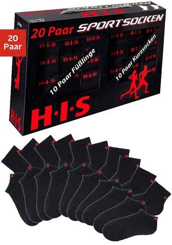 Носки H.I.S