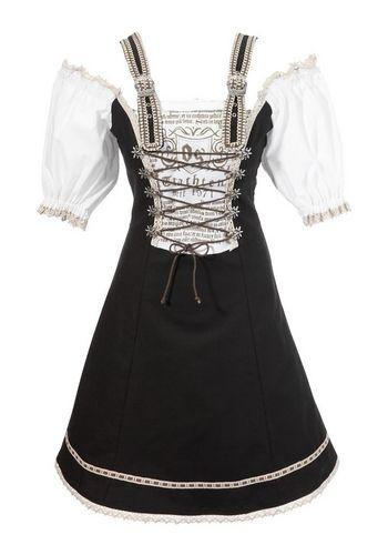 Платье OS-Trachten