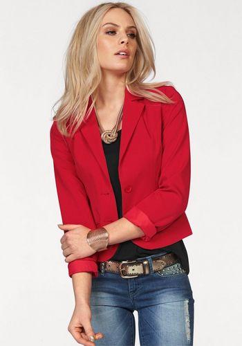 Короткий пиджак Melrose