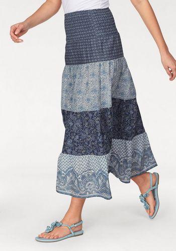 Летняя юбка Aniston CASUAL