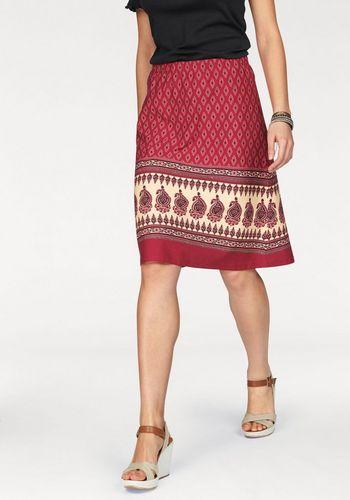 Летняя юбка Boysen's