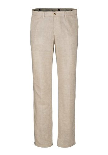Льняные брюки Babista