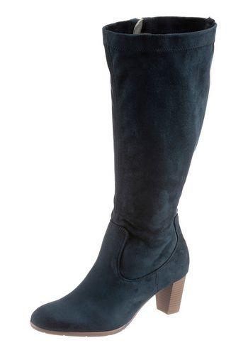Сапоги для широкой ноги Jenny