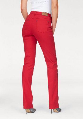 Широкие джинсы Arizona