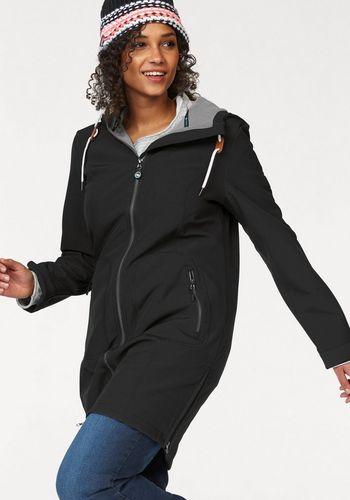 Пальто soft-shell Polarino