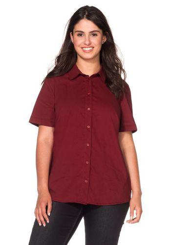 Блузка-Рубашка Sheego