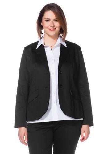Короткий пиджак Sheego