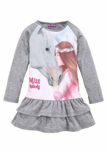 Летнее платье Miss Melody