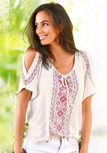 Туника s.Oliver Beachwear