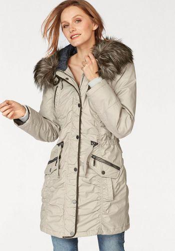 Короткое пальто Aniston SELECTED