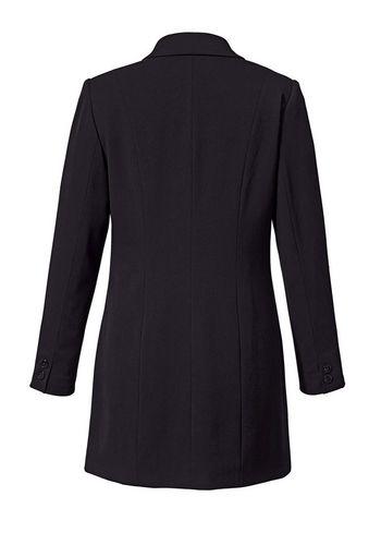 Удлиненный пиджак Sara Lindholm by Happy Size