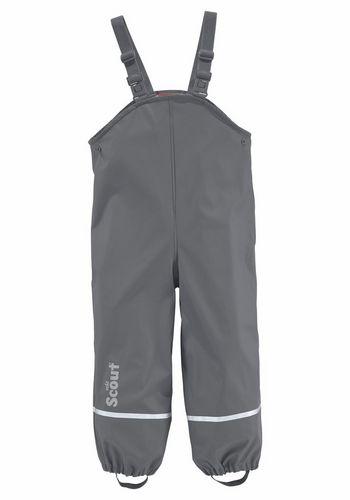 Непромокаемые брюки Scout