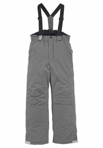 Зимние штаны Scout
