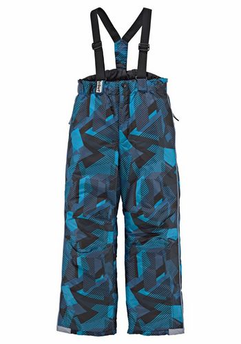 Зимние брюки  Scout