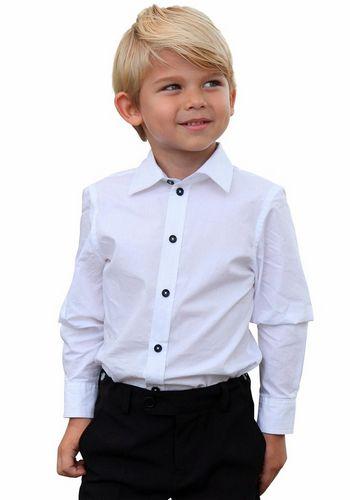 Рубашка KIDSWORLD