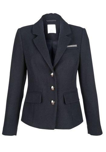 Короткий пиджак Alba Moda
