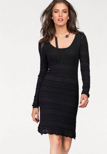 Трикотажное платье Aniston CASUAL