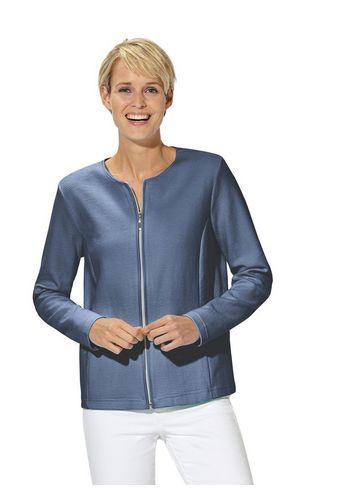 Короткий пиджак Casual Looks