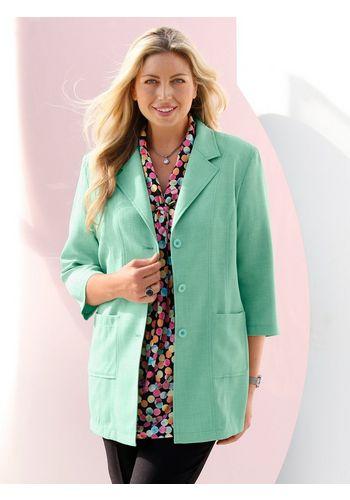Короткий пиджак m. collection