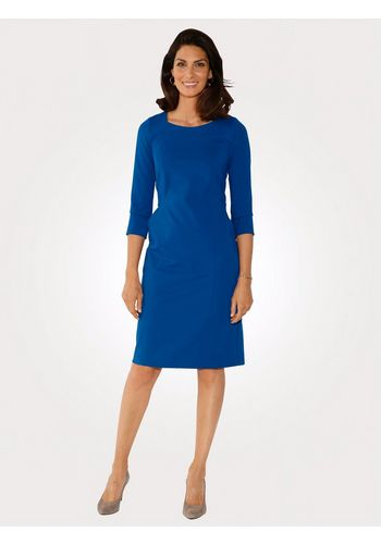 Трикотажное платье Mona