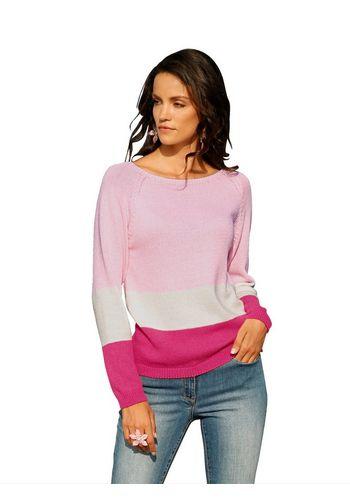 Пуловер Amy Vermont
