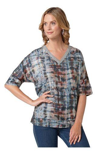 Классическая блузка Ambria