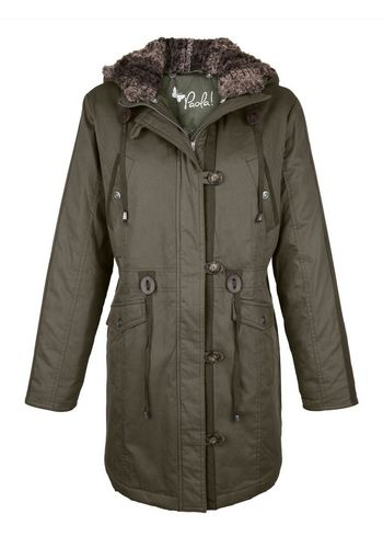 Зимняя куртка Laura Kent