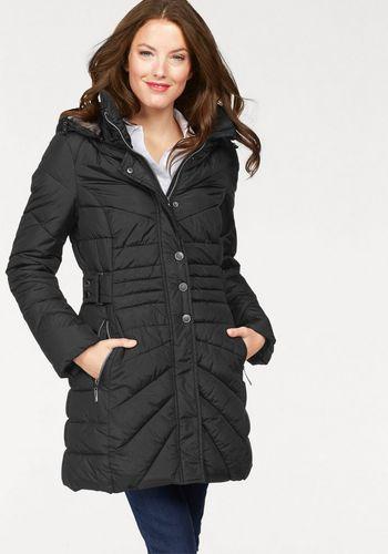 Стеганое пальто Aniston SELECTED